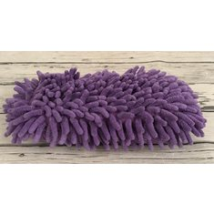 Svamp microfiber purple