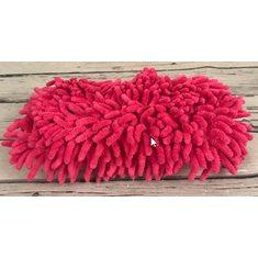 Svamp microfiber pink