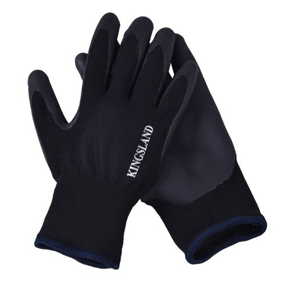 Handske Milan Black