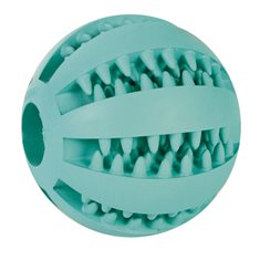 Leksak Denta fun boll mint 5cm