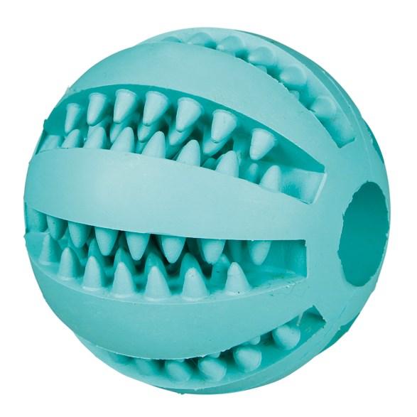 Leksak Denta Fun boll mint