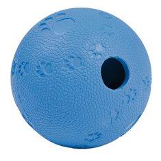 Hundleksak Snackboll gummi labyrint 6cm
