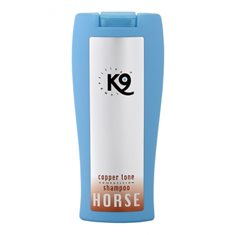 Schampo K9 Aloevera Copper 300ml