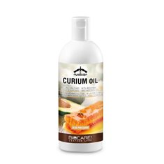 Sadelolja Curium Oil  500 ml