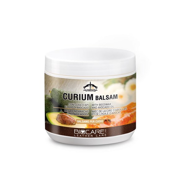 Balsam Curium