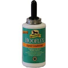 Hooflex Liquid Absorbine