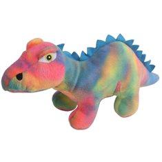 Hundleksak Plysch-T-rex