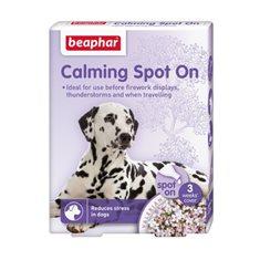 Lugnande Spot On hund Beaphar