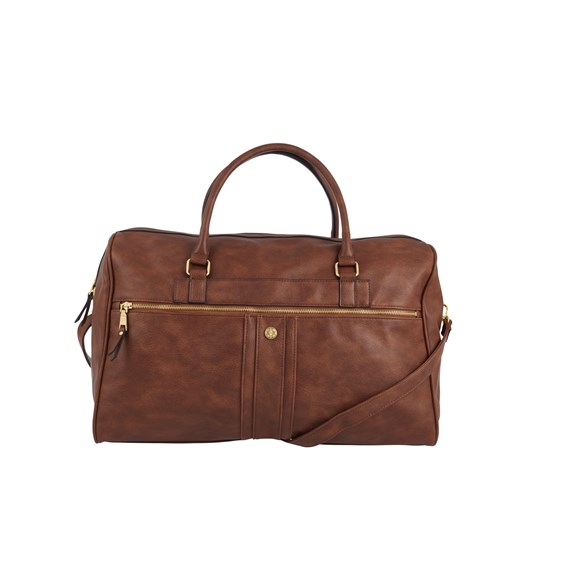 Väska Weekend brun