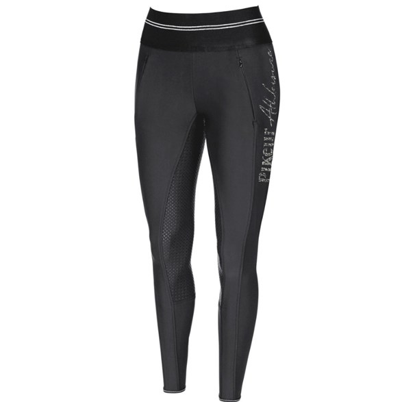 Ridbyxa Gia Grip Athleisure Black