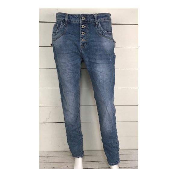 Byxa Jeans baggy