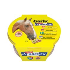 Horslyx mini garlic 650gr