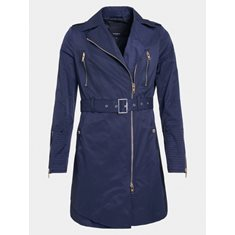 Trenchcoat Aura Navy