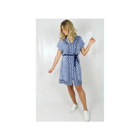 Klänning Emily Lavender blue