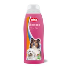 Schampo Nobby 2in1 300ml