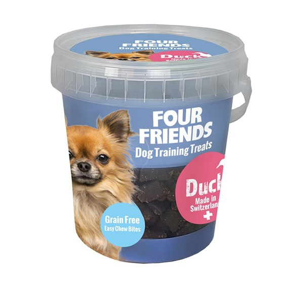 Hundgodis FFD Training Treat Duck 400gr