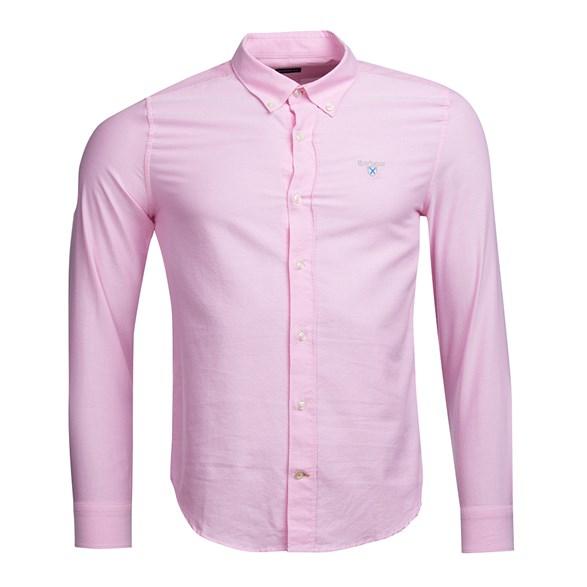 Skjorta Oxford Pink