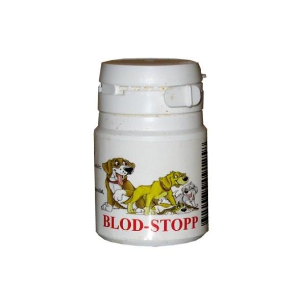Blodstopp Pulver