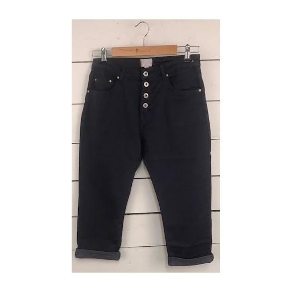 Shorts 7/8 Navy