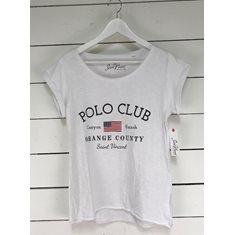 T-shirt Elvira S white