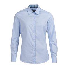 Skjorta Portsdown Pale blue