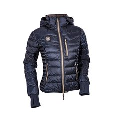 Jacka Middle layer Navy