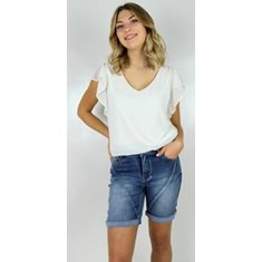 Shorts Deana jeans Blue denim