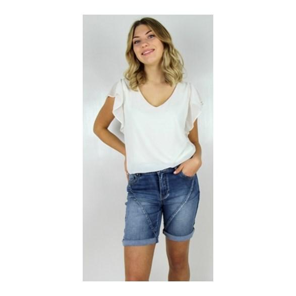 Shorts Deana jeans Blue denim