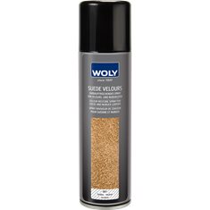 Woly Suede Velours spray