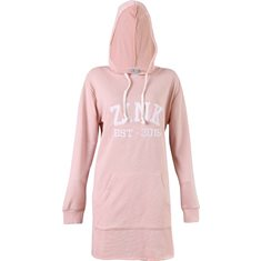 Klänning Stina Soft Pink