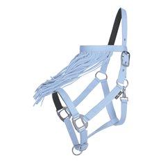 Grimma+flyveil Placid blue