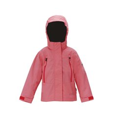 Jacka 228T Kids/Junior Pink