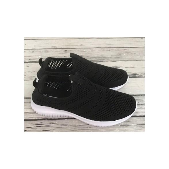 Sko Street Casual V3 Black