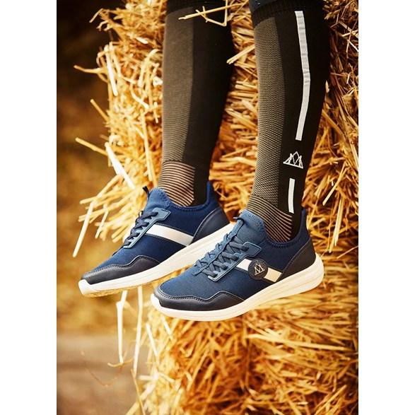 Sneaker Breeze Navy