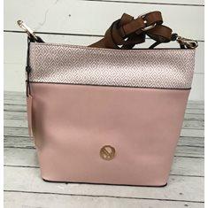 Väska Pink kelly PU