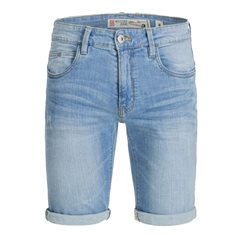 Shorts Kaden Blue wash
