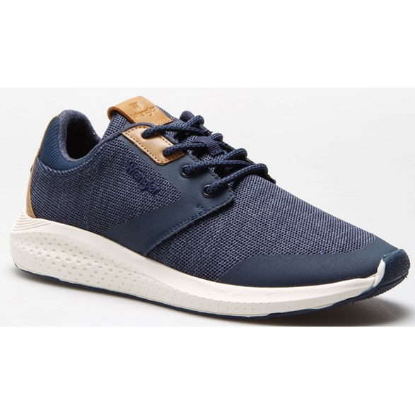 Sneaker Sequoia city Navy