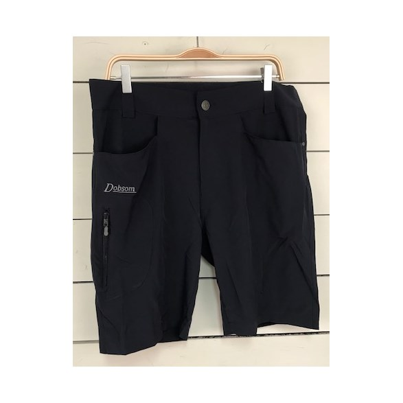 Shorts Sanda Navy