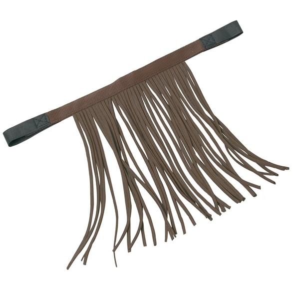 Flugpannband brun