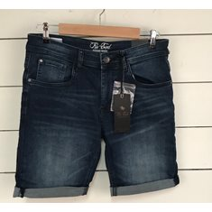 Shorts Indie Deep blue wash