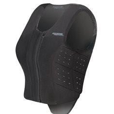 Säkerhetsväst Komperdell Slim Fit svart