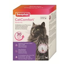 Cat Comfort Feromoner set