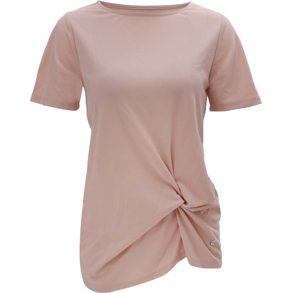 Top Ines Soft pink