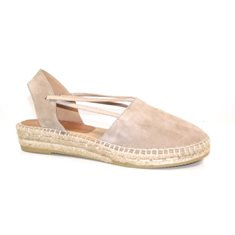 Sandal Ante Taupe