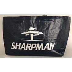 Höpåse stor marin Sharpman