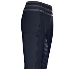 Ridtights Ida grip 152cl nightblue