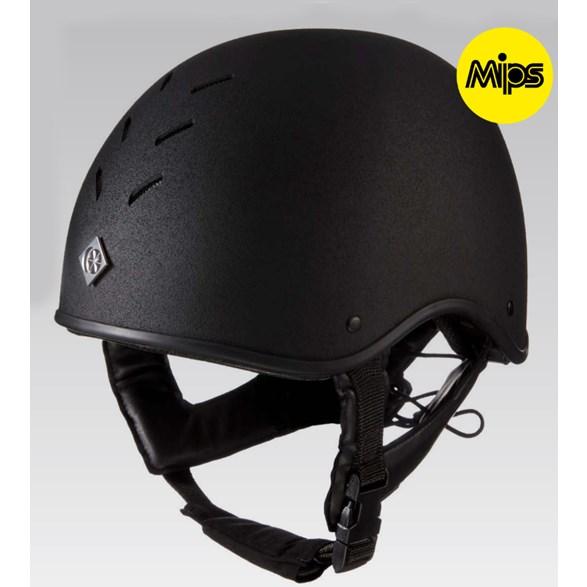 Hjälm MS1 Pro svart