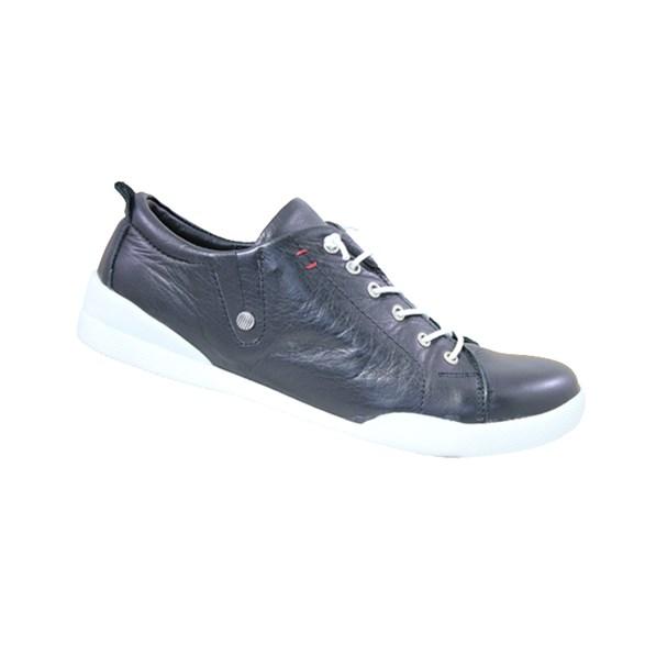 Sneaker Charlotte  Black
