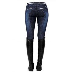 Ridbyxa Ricarda Jeans FG  Denim