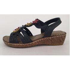 Sandal Navy